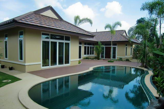 Дома купить в таиланде